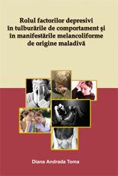 Poze Rolul factorilor depresivi in tulburarile de comportament si in manifestarile melancoliforme de origine maladiva