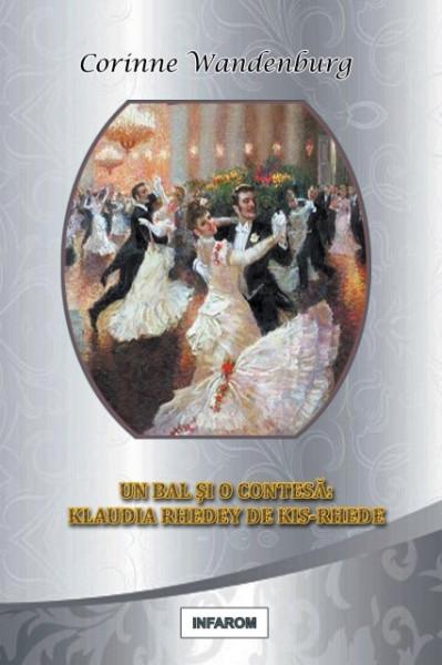 Poze Un bal si o contesa: Klaudia Rhedey de Kis-Rhede