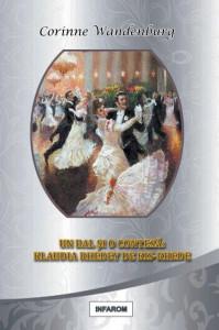 Un bal si o contesa: Klaudia Rhedey de Kis-Rhede
