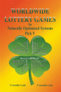 WORLDWIDE LOTTERY GAMES in Naturally Optimized Systems: Pick 5