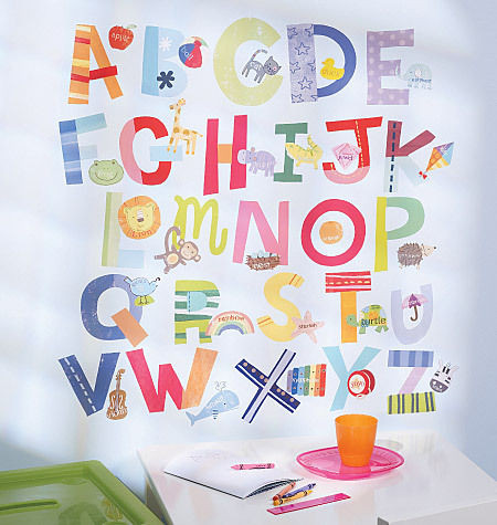 Poze Alphabet Fun