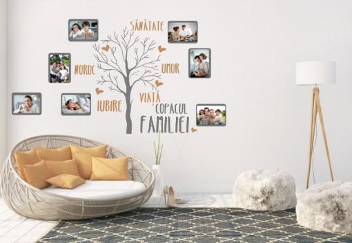 Poze Copacul familiei