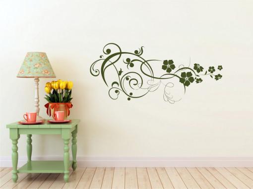 Poze Liana cu flori