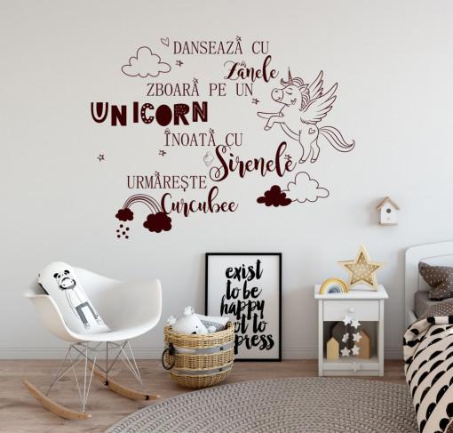 Unicorni si curcubee