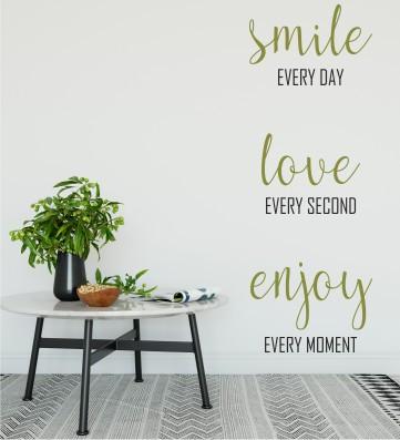 Zambeste in fiecare zi!