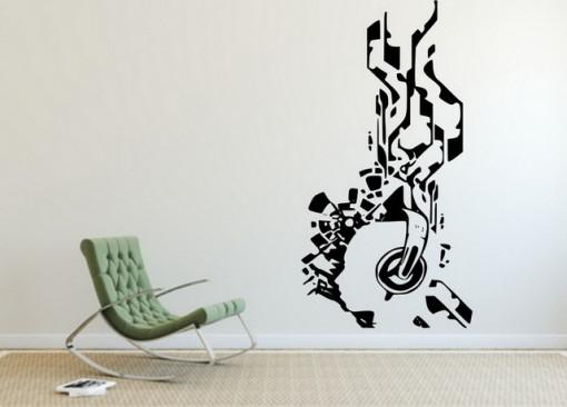 Culoarea muzicii