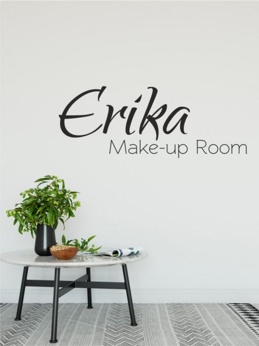 Make-up Room - personalizabil