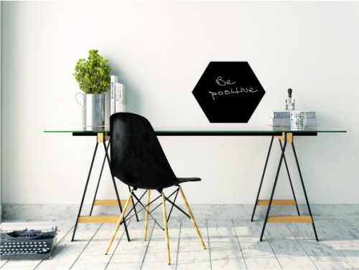Poze Sticker tabla de scris (chalkboard)
