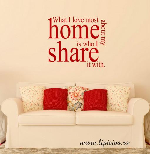 Poze Home