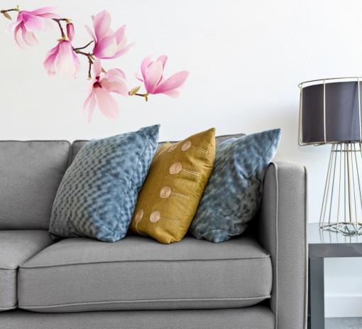 Magnolie inflorita