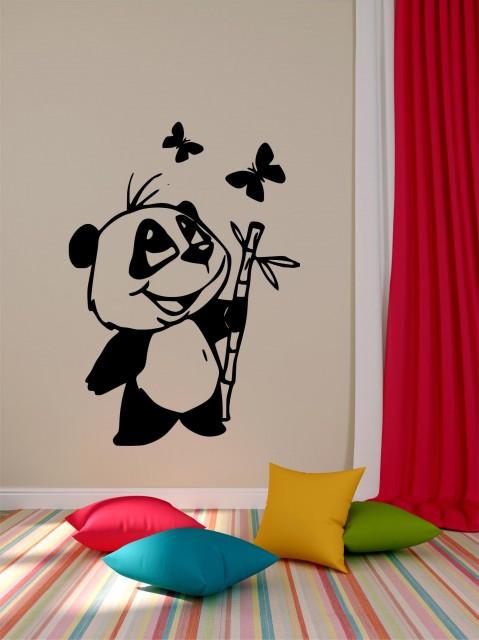 Panda vesel