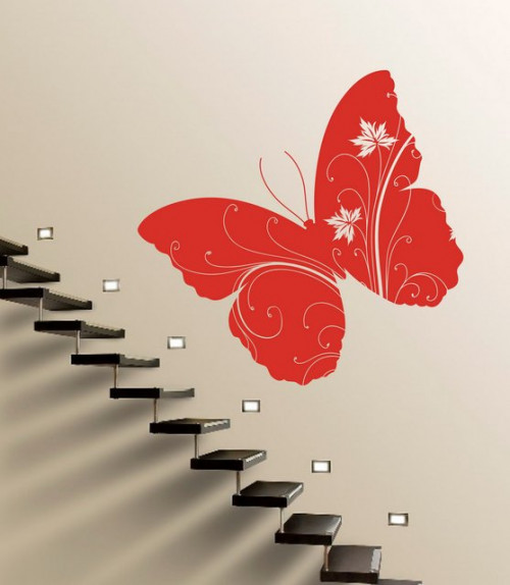 Poze Regina fluture