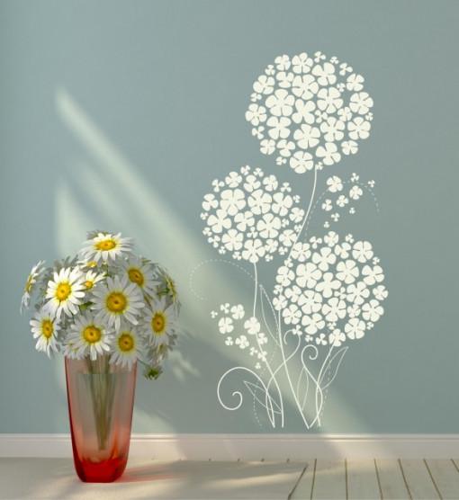 Flori vesele