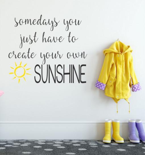 Poze Sunshine