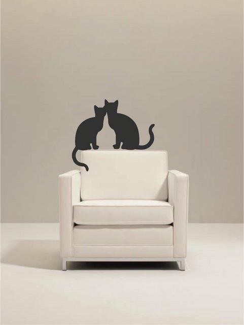 Poze Pisici indragostite