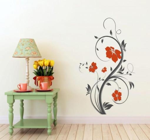 Poze Model floral