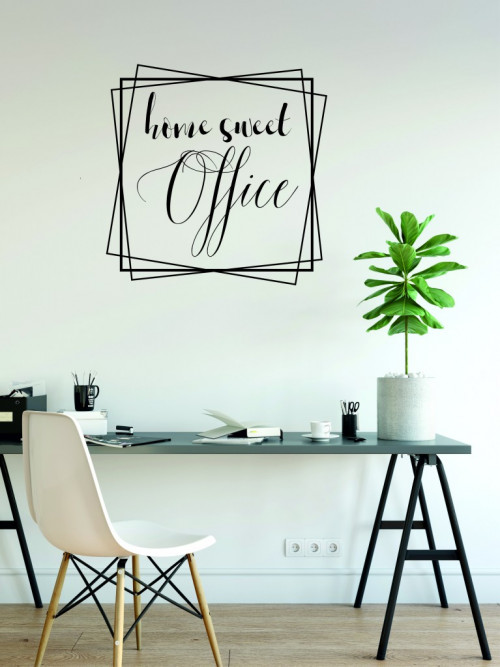 Home Sweet Office