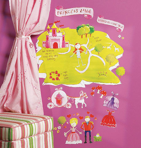 Poze Princess Land