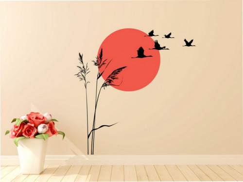 Poze Sticker decorativ