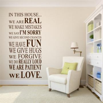 Mesaj pentru acasa