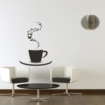 Aroma de cafea