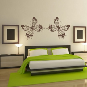 Poze Fluture decorativ