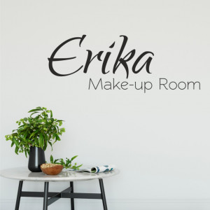 Make-up Room - personalizabil