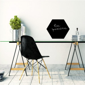 Sticker tabla de scris (chalkboard)
