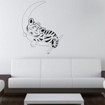 Tigrisorul somnoros
