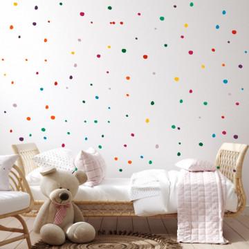 Set buline colorate