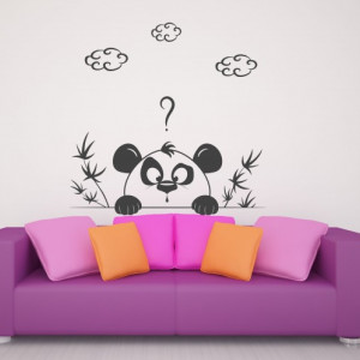 Panda curios
