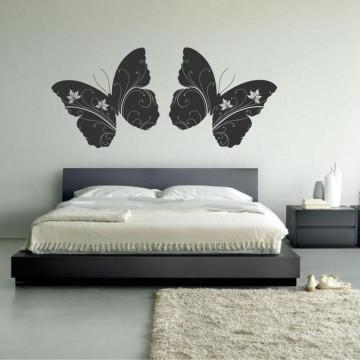 Regina fluture