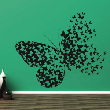Roiuri de fluturi