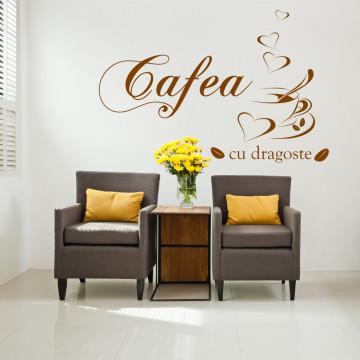 Cafea cu dragoste