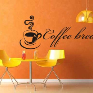 Poze Coffee break