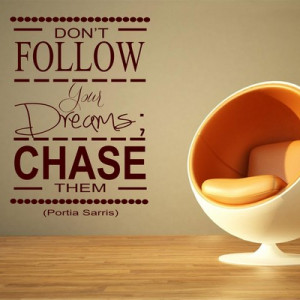 Poze Chase your Dreams