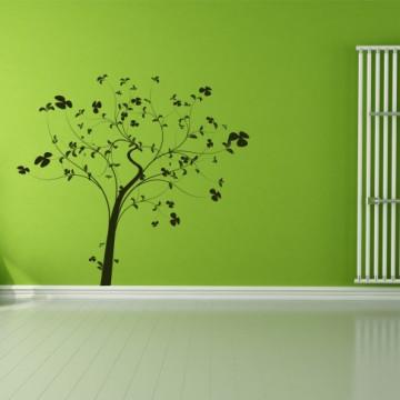 Copac in vant