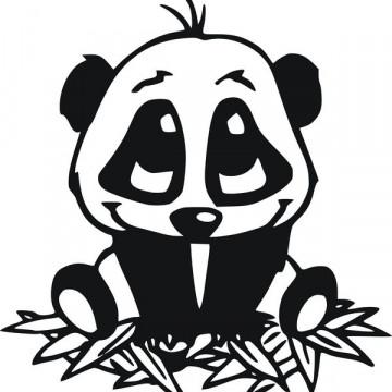 Panda rusinos