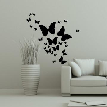 Stol de fluturi