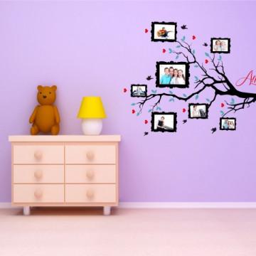 Copacul cu amintiri
