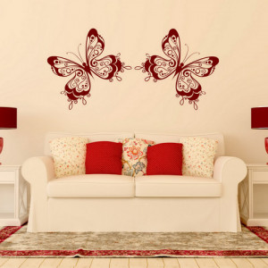 Fluture decorativ