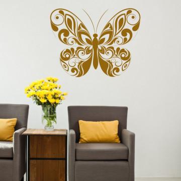 Fluturele levantica