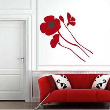 Maci (sticker decorativ)