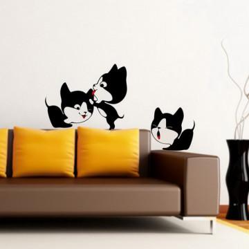 Pisicutele simpatice