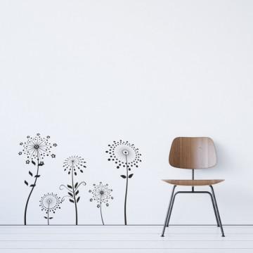 Cinci flori