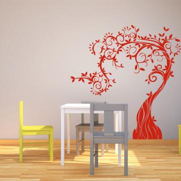 Copac aplecat