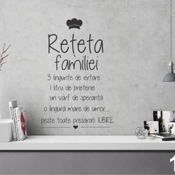 Reteta familiei
