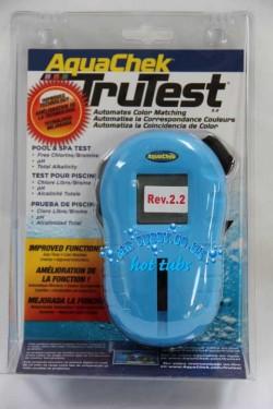 Poze Tester piscina digital AquaChek TruTest