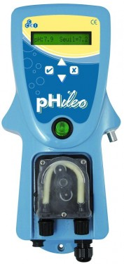 Regulator pH Phileo