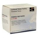 PhenolRed , reactivi testare val pH din apa pentru tester rapid sau photometru